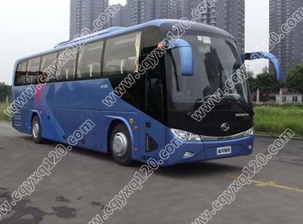 武汉12米体检车