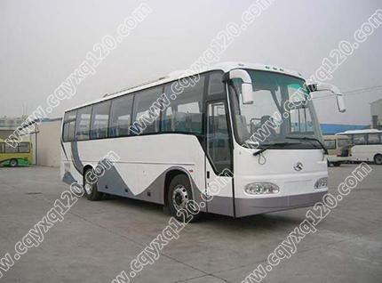 武汉11米体检车
