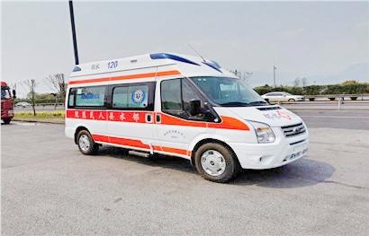 广安市邻水县人民医院